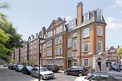 Wellington House, Greenberry Street