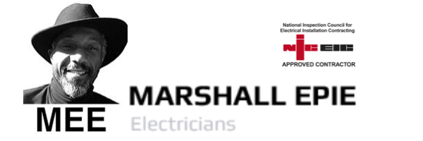 Marshall Epie Electricians